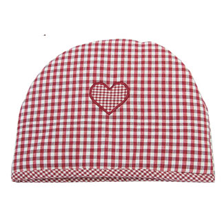 Walton & Co. Auberge Red Tea Cosy
