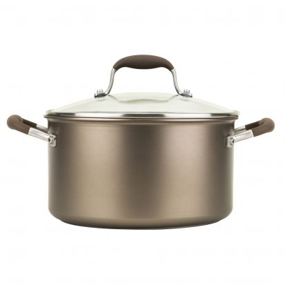Anolon Advanced+ Umber 24cm Stockpot