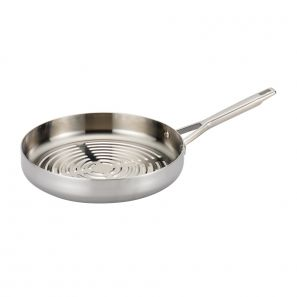Anolon Authority Round Grill Pan 30cm