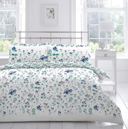 Appletree Carina Duvet Cover Set - Double