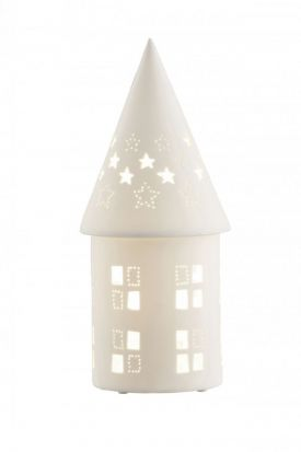 Belleek Starlight House Luminaire