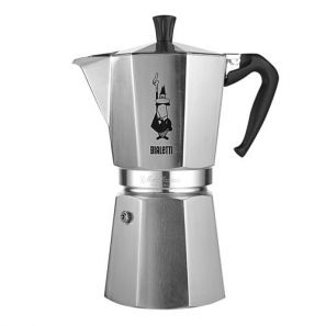 Bialetti Moka Express 12 Cup Coffee Maker