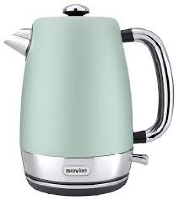 Breville Strata Luminere Kettle - Matt Green