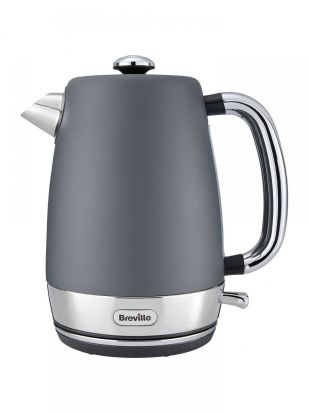 Breville Strata Luminere Kettle - Matt Grey