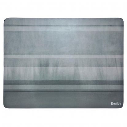Denby Colours Grey Set of 6 Placemats