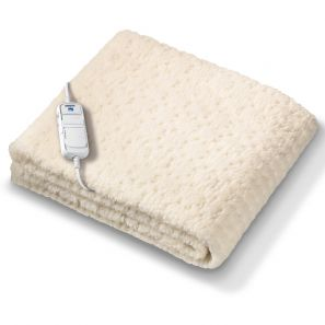 Monogram Komfort Electric Blanket - Superking