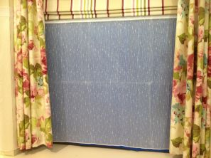 Net Curtains TT628 36