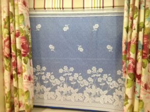 Net Curtains TT688 60