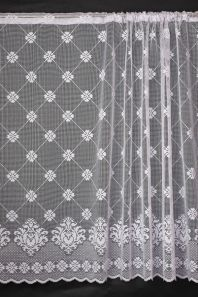 Net Curtains TT715 48
