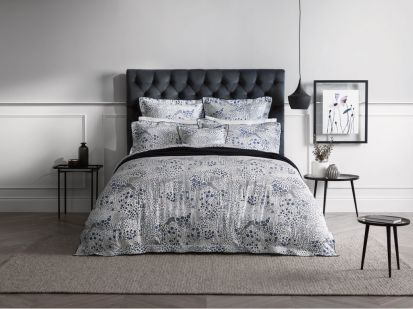 Sheridan Leabrooke Cornflower Duvet Cover Set Single