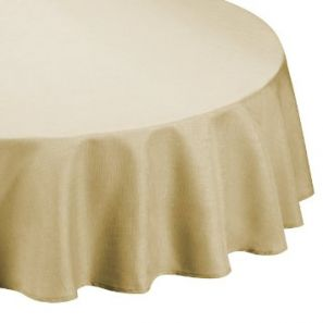 Signature Latte Tablecloth 69
