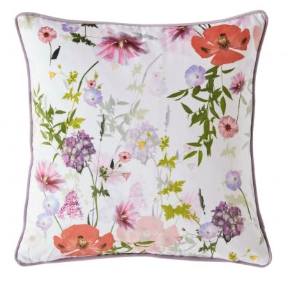 Ted Baker Hedgerow Feather Filled Cushion - 45x45cm