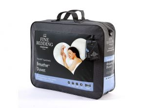 The Fine Bedding Company Breath e 13.5 Tog Duvet King