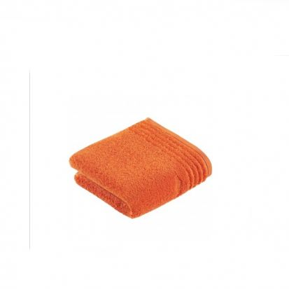 Vossen Vienna Supersoft Apricot Guest Towel