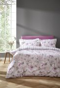 Bianca Arctic Poppy Blush Duvet Cover Set - King
