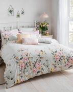 Cath Kidston Vintage Bunch Duvet Cover Set - King