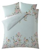 Cath Kidston Vintage Bunch Duvet Cover Set - King 2