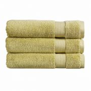 Christy Refresh Bath Sheet - Bamboo
