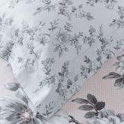 Dorma Isabelle Blush Oxford Pillowcase 2