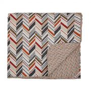 Helena Springfield Abu/Casablanca Sahara Quilted Throw