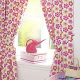 Kids Club Nellie Curtains