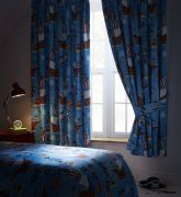 Kids' Club Sea Pirates Blackout Curtains 66