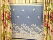 Net Curtains TT688 63