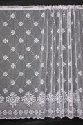 Net Curtains TT715 72