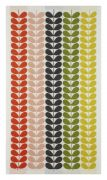 Orla Kiely Large Stem Bath Towel - Classic