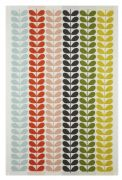 Orla Kiely Large Stem Extra Large Bath Sheet - Classic