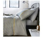 Racing Green Soho Duvet Cover Set - King