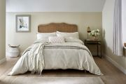 Sanderson Lyon Linen Duvet Cover - Single