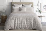 Sheridan Hayward Sand Duvet Cover Set - Double