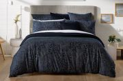 Sheridan Makers Midnight Duvet Cover Set Single