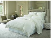 Sheridan Millennia 1200 Thread Count Ivory Duvet Cover - King