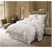 Sheridan Millennia 1200 Thread Count Snow Duvet Cover - Superking