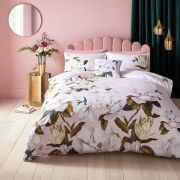 Ted Baker Opal Blush Duvet Cover - King