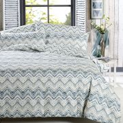 Vantona Fallon Duvet Cover Set - Superking