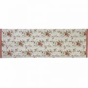 Walton & Co. Rose Cottage Tablerunner